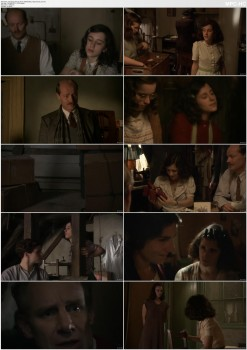 Download Subtitle indo englishThe Diary of Anne Frank (2009) BluRay 720p