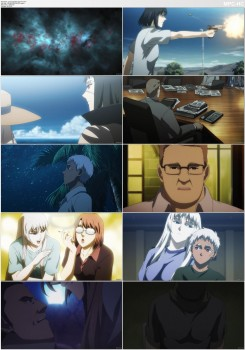 Download Subtitle indo englishJormungand: Perfect Order
