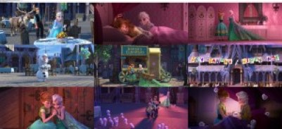 Download Subtitle indo englishFrozen Fever (2015) BluRay 1080p