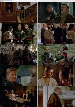 Sharpe's Justice (1997) BluRay 720p