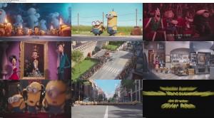 Minions (2015) 720p HDRip