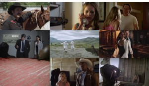 Cowboys vs Dinosaurs (2015) BluRay 720p