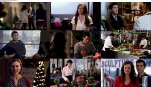 Ice Sculpture Christmas (2015) 720p HDTV