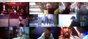 Creed (2015) HDCAM