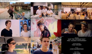 Joe And Caspar Hit The Road (2015) DVDRip