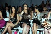 92db4b88928839 Kim Kardashian attends the Beach Bunny Swimwear  2011 Fashion Show in Miami, Jul 16, 2010