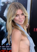 dabf9d88668637 AnnaLynne McCord attends the Premiere of Inception  in Hollywood, Jul 13, 2010
