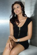 18df7c101566817 Sexy Indian Model Rahna Photocall @ Local Event x 20 Leggy,Ups