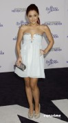 196702118813115 Ariana Grande attends the Justin Bieber Never Say Never Premiere in L.A, Feb 8