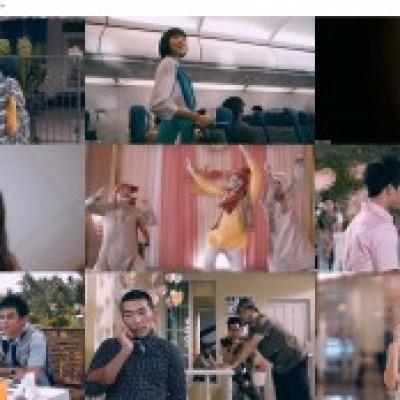 Download Like Love (2012) DVDRip 450MB Ganool