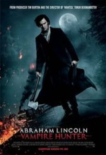 Download Abraham Lincoln: Vampire Hunter (2012) 720p WEB DL 700MB Ganool