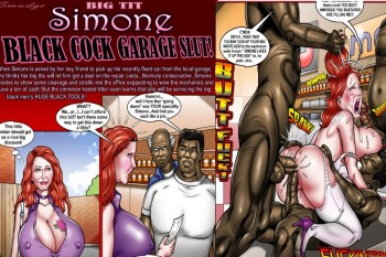 shemale transformation comic