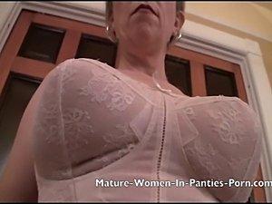panty girdle brief