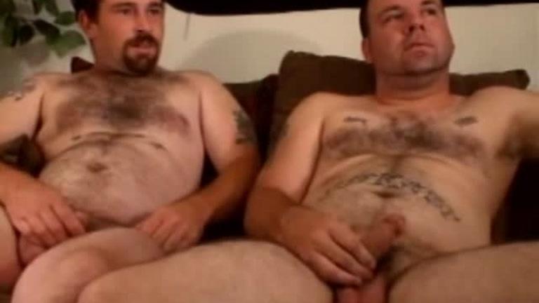 straight male pornstars jacking off