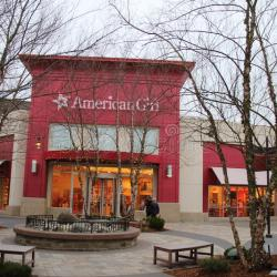 American Girl Store Editorial Stock Photo Image of Alderwood 36898618