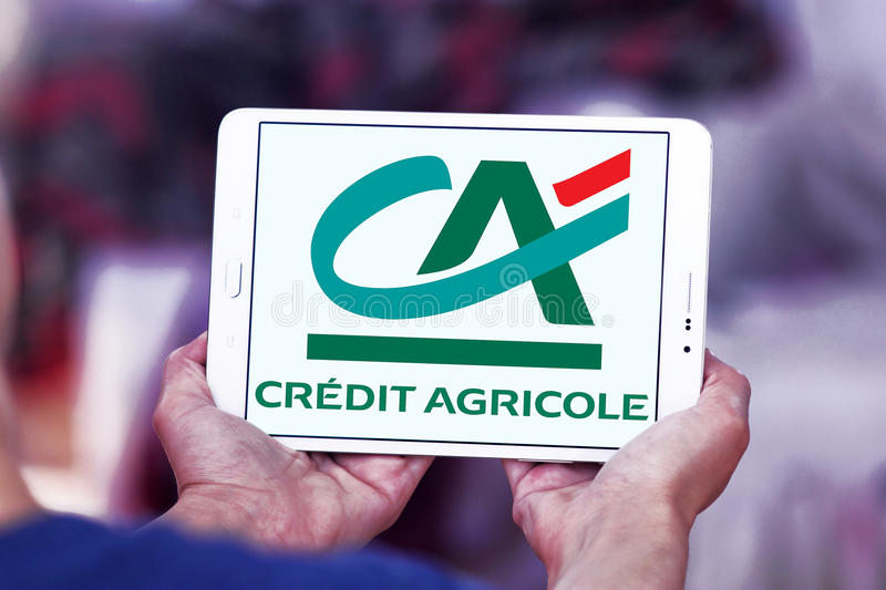 Credit agricole bank logo editorial stock photo  Image of fargo     Download Credit agricole bank logo editorial stock photo  Image of fargo    96036718