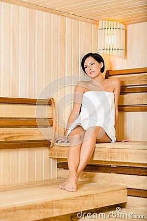 eigenbau sauna