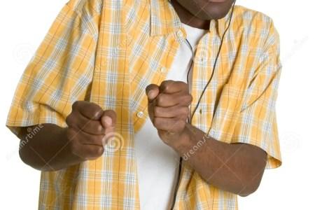 african american music man 4947687