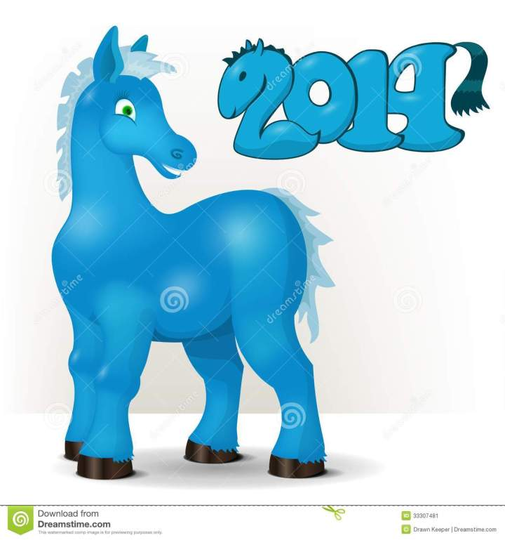 Chinese New Year Horse 2014.7 Happy Chinese New Year Greetings Cantonese 2014