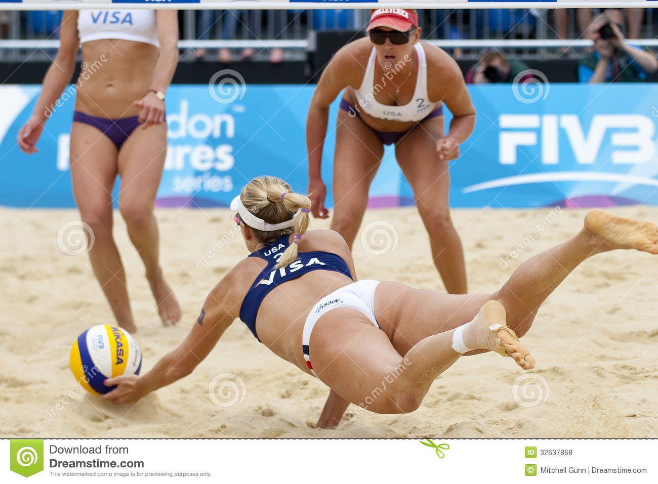 Have Hot volleyball girls pussys something is