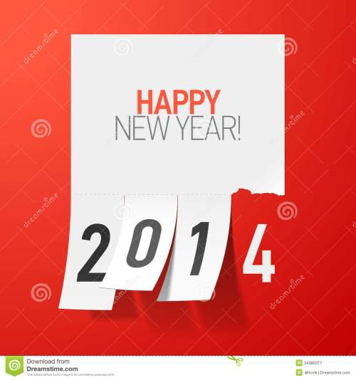 Happy New Year Greeting Business Letter Success Quotes
