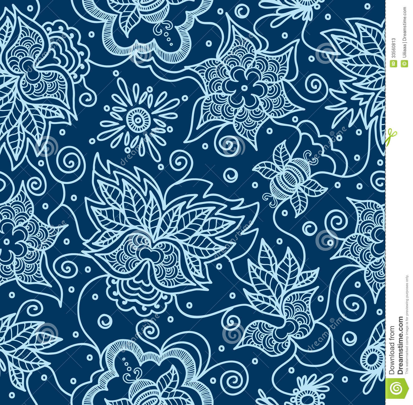 Indian Patterns Background