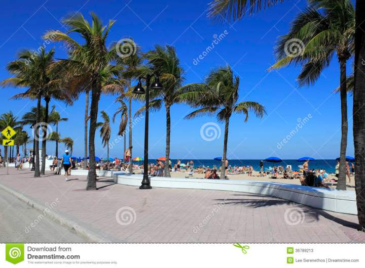 ... Lauderdale Beach Spring Break.When Is Spring Break For Fort Zumwalt