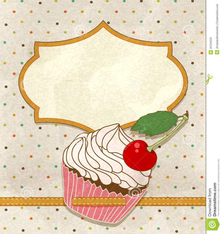 Free happy birthday cupcake free email funny birthday cards view