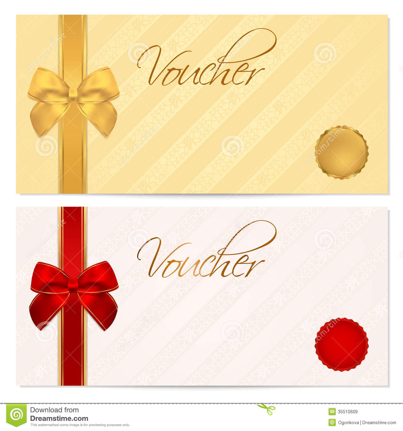 design a voucher template wordpress theme and templates christmas t voucher template images about