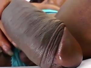 big dick asian shemales