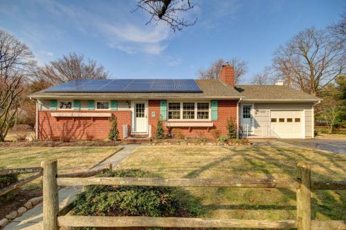 Medium Of Amityville House For Sale