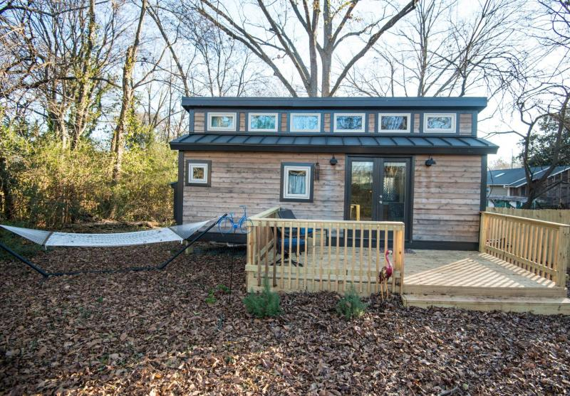 Large Of Tiny House Atlanta