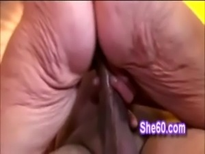 homemade ass and feet