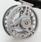 Fly fishing reels in sizes 3/4 5/6 7/8 - for use with fly fishing rods