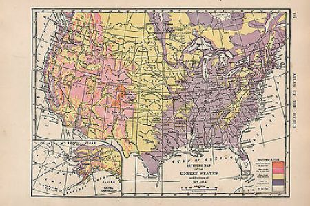 post 1900, other maps, maps, antiques