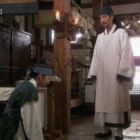 Sungkyunkwan Scandal: Episode 5