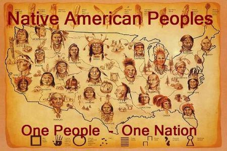 native americans 2014