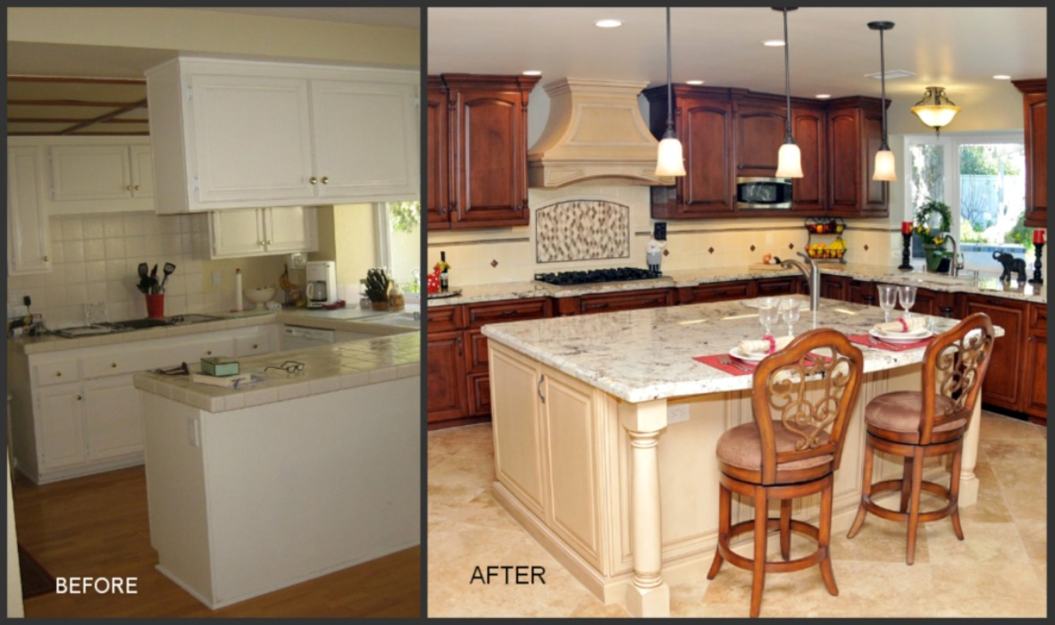 5 creative ideas for kitchen remodeling remodeling kitchen remodel kitchen
