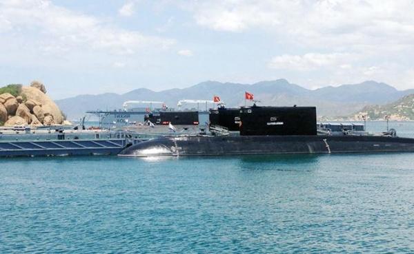 Вьетнам и Куба снова наши братья по оружию