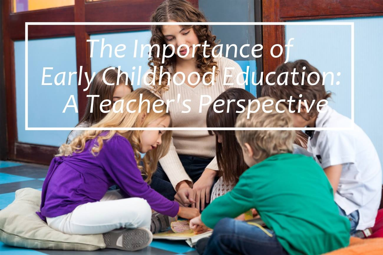 the importance of early music education The orff approach to teaching music related with early year children's music education from the skills is of great importance to music education.