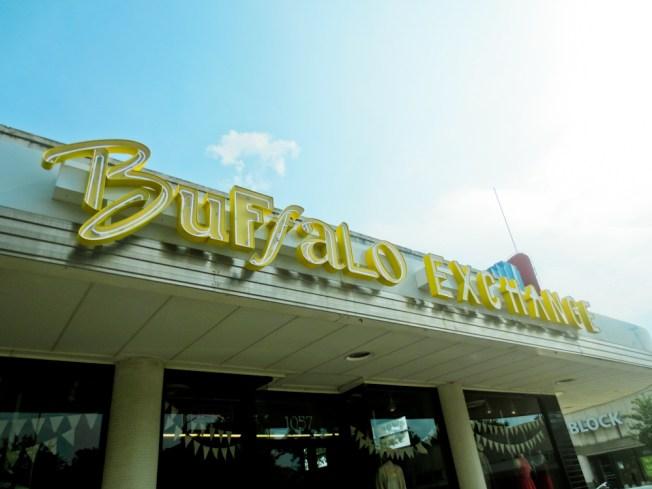 Buffalo Exchange in Atlanta, GA