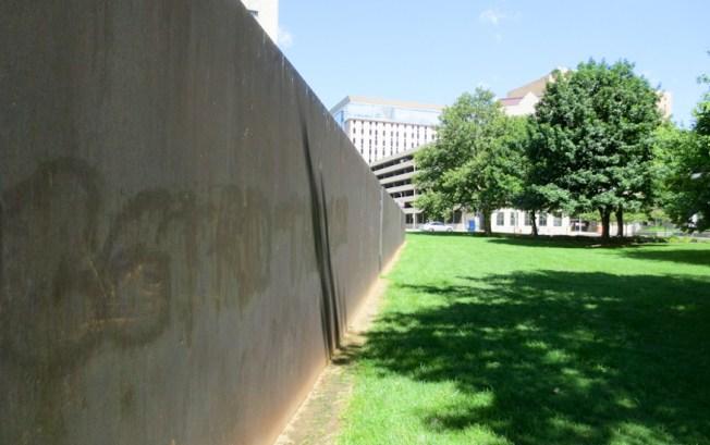 Richard Serra, Citygarden St. Louis Sculpture Park | tide & bloom
