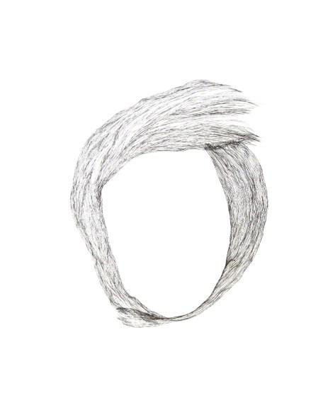 Lock 4 | drawing by Christina Kwan
