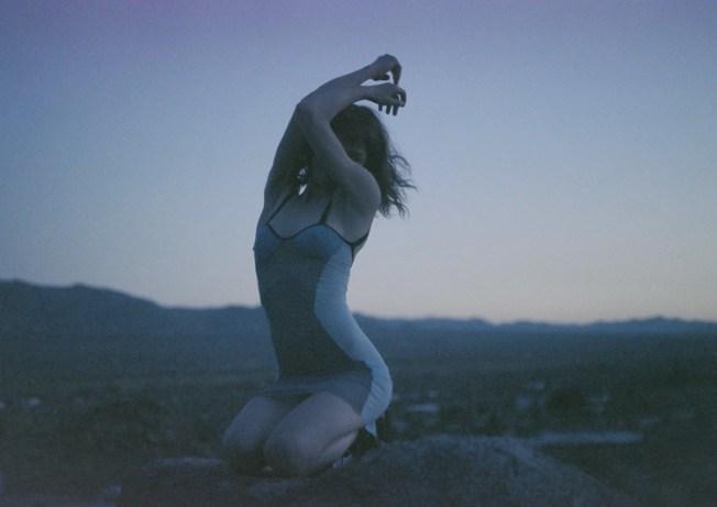 Rachel Rector // summer '13