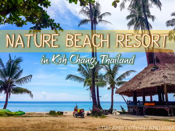 Nature Beach Resort Review