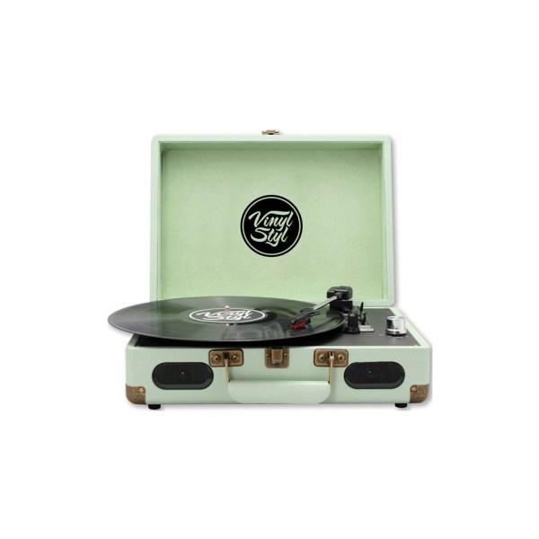 Vinyl Styl Menta