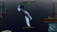 Simulador de aviones