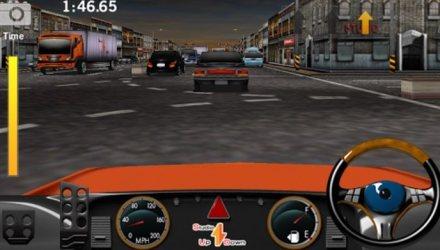 Simulador de conducción para Android