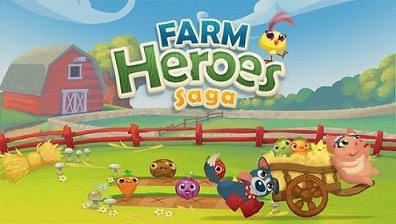 Farm Heroes Saga 2
