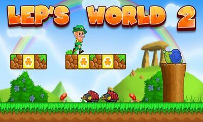 Lep's World 2 🍀🍀